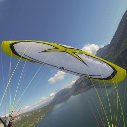 SIV and flight course Annecy (club)