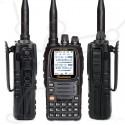Radio Wouxun KGUV9D+ VHF UHF AM Avion 5W CE