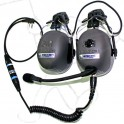 Headset aviation-ULM LOESCHER